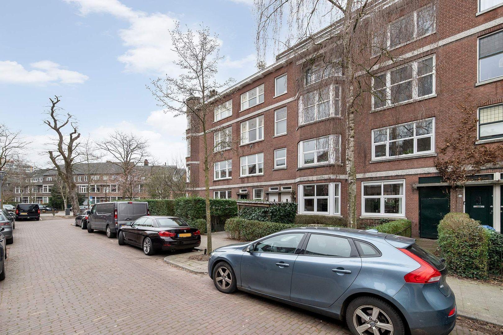 Oranjelaan 8 b, Rotterdam foto-1 blur