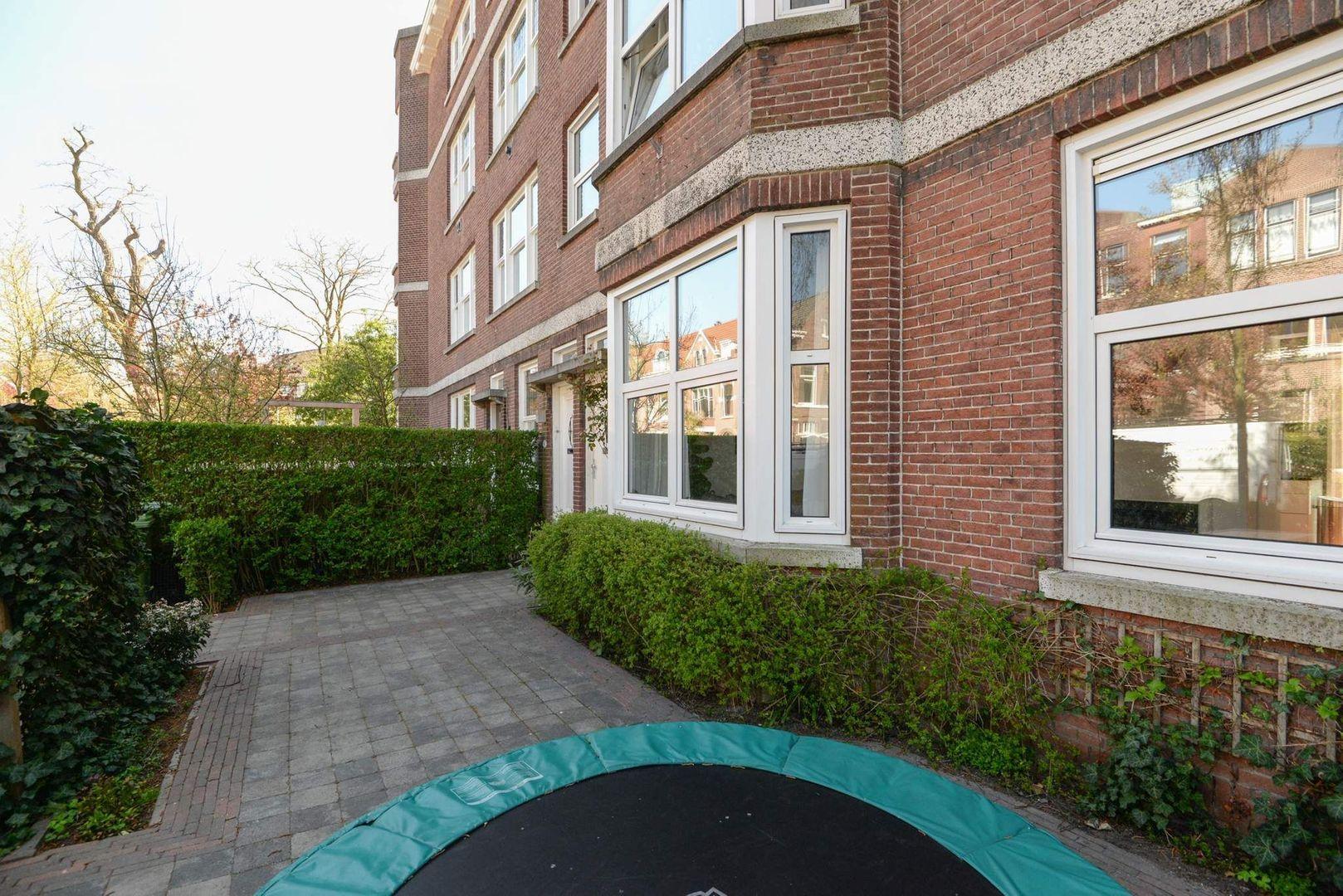 Oranjelaan 8 b, Rotterdam foto-39 blur