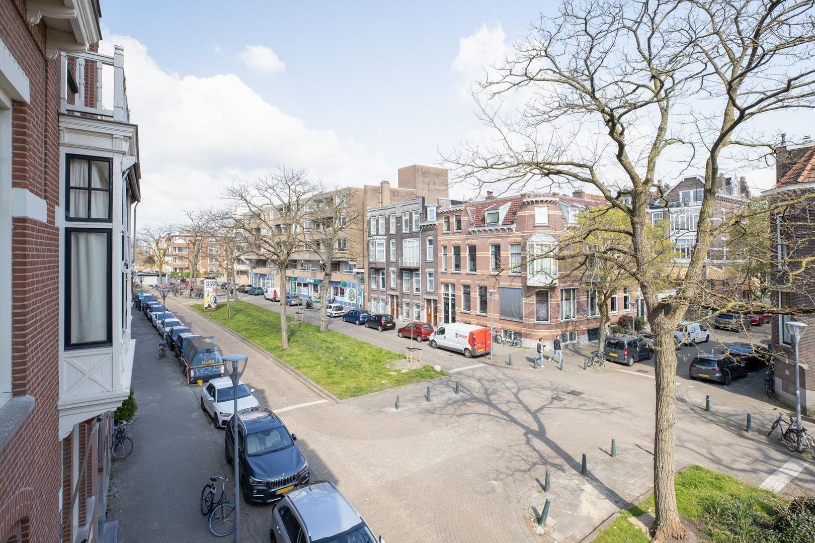 Voorschoterlaan 37 a, Rotterdam foto-37 blur