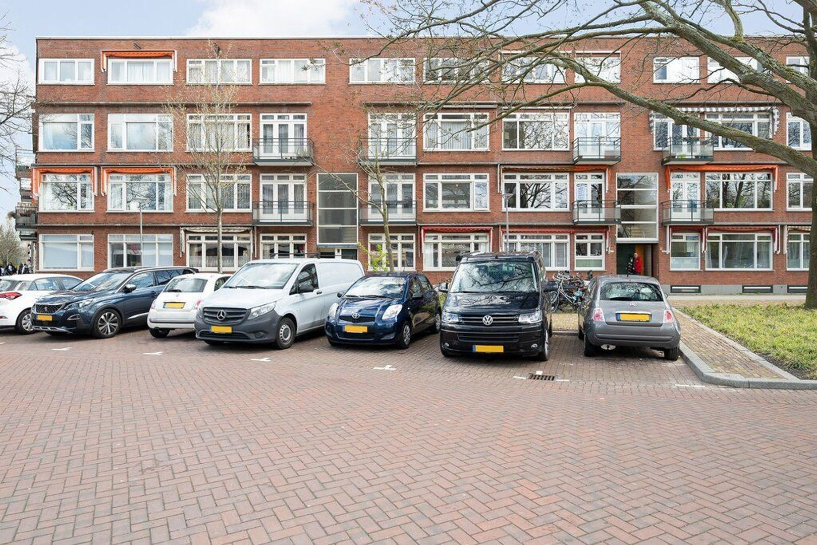 Schepenstraat 114 c, Rotterdam foto-0 blur