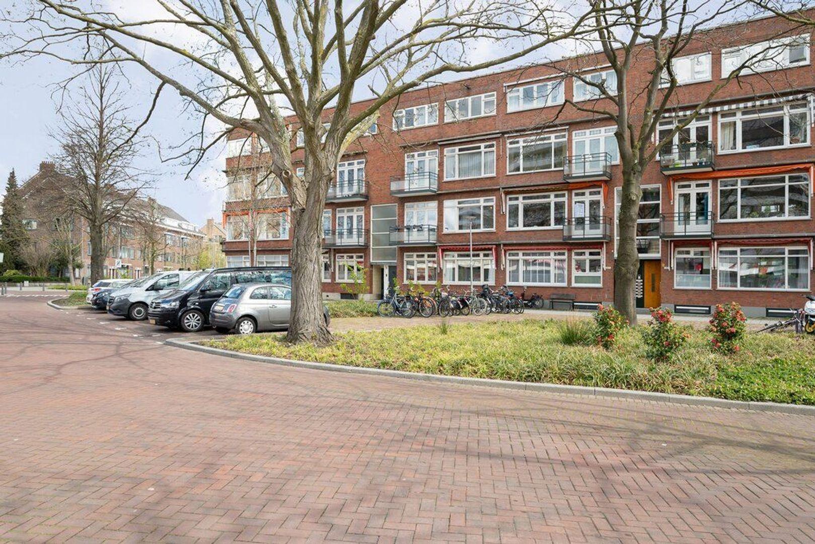 Schepenstraat 114 c, Rotterdam foto-39 blur