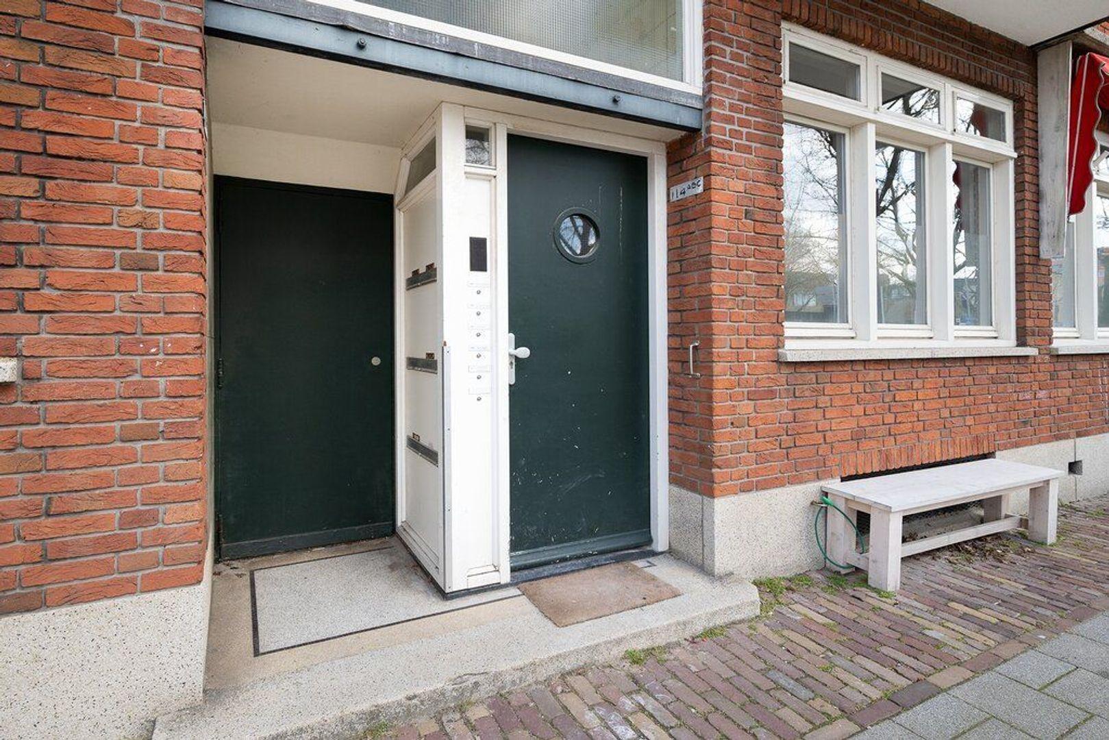 Schepenstraat 114 c, Rotterdam foto-2 blur