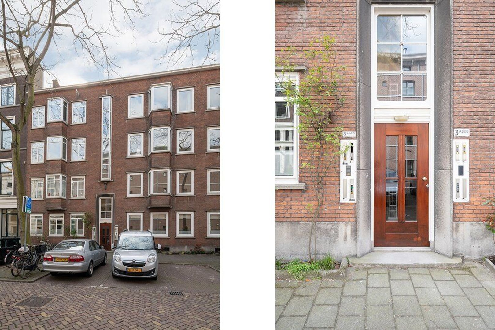 Zeemansstraat 3 a, Rotterdam foto-1 blur