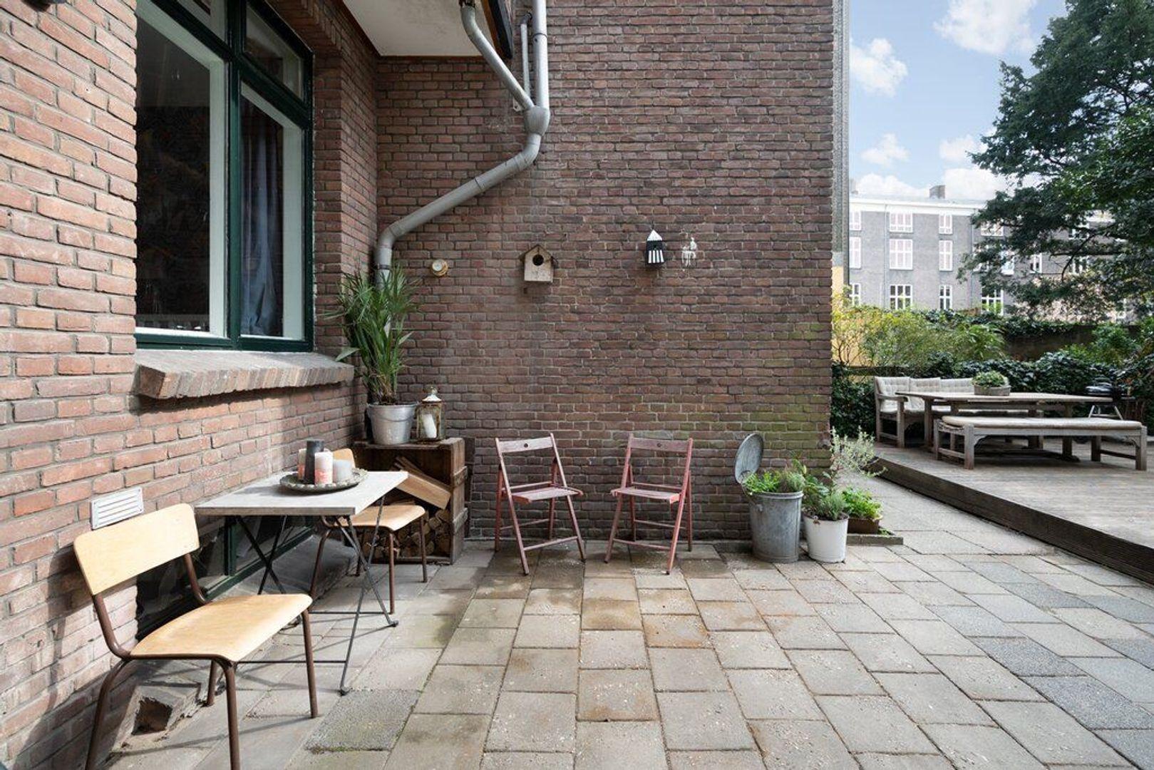 Zeemansstraat 3 a, Rotterdam foto-26 blur