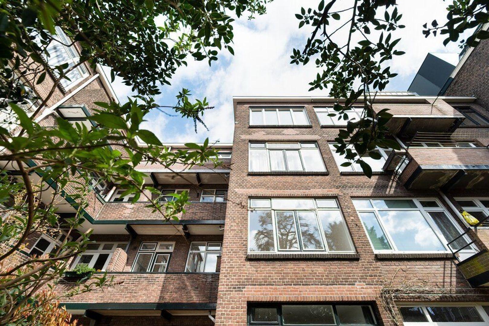 Zeemansstraat 3 a, Rotterdam foto-32 blur