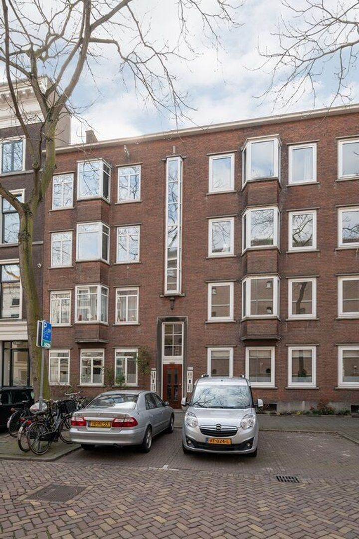 Zeemansstraat 3 a, Rotterdam foto-39 blur
