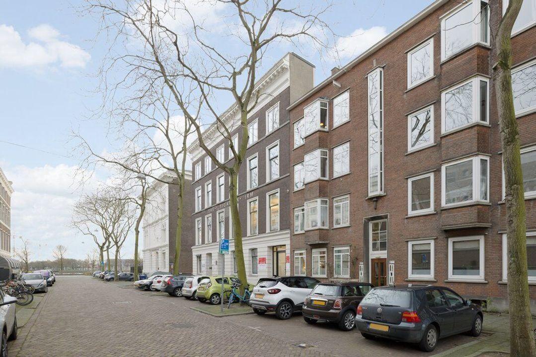Zeemansstraat 5 c, Rotterdam
