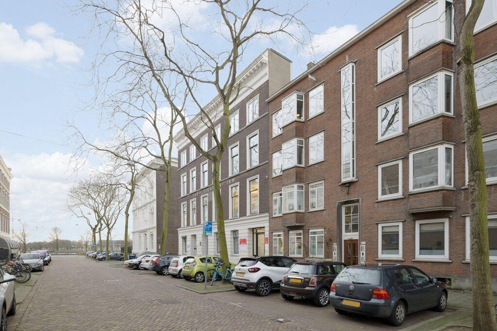 Zeemansstraat 5 c, Rotterdam foto-0 blur