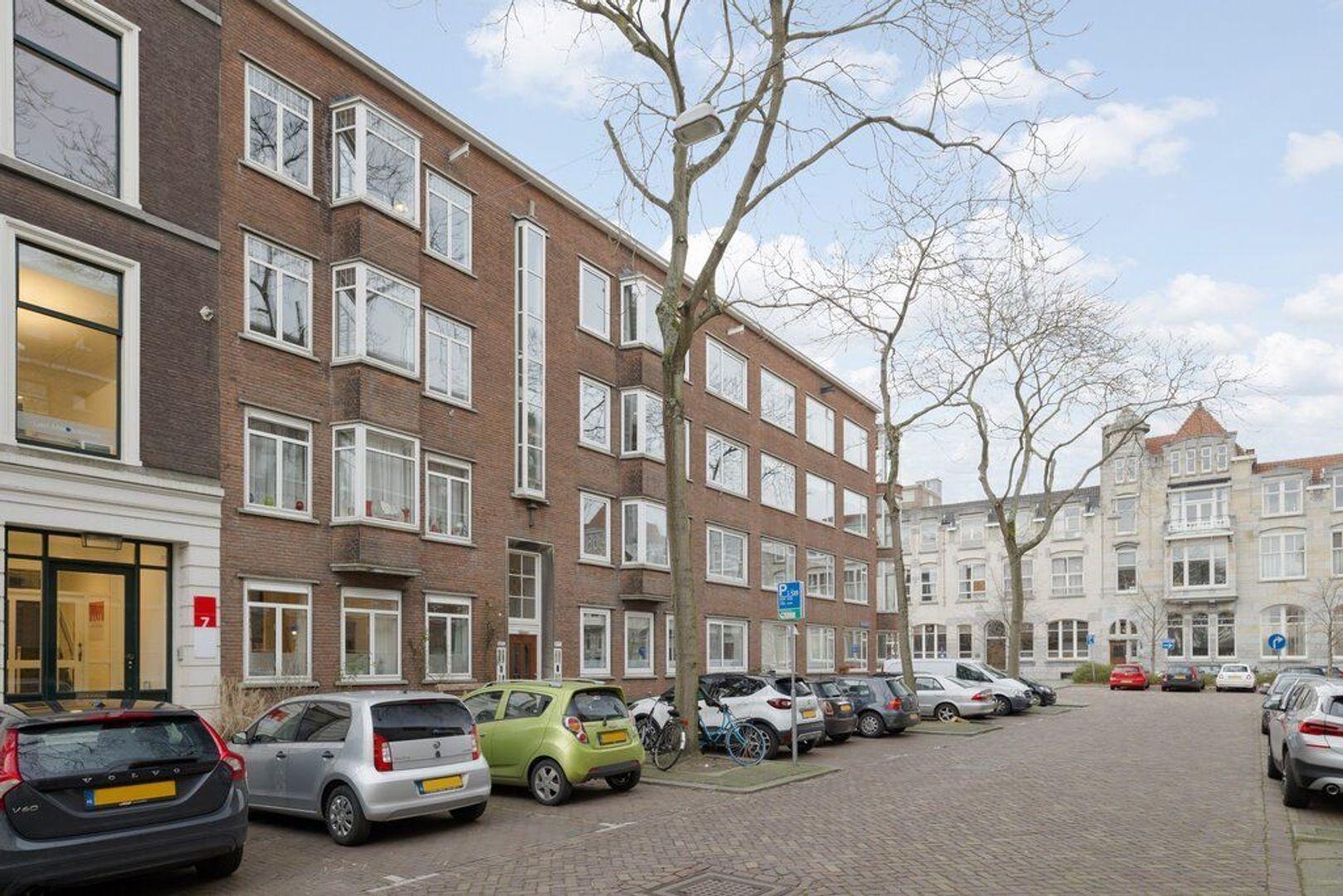Zeemansstraat 5 c, Rotterdam foto-1 blur