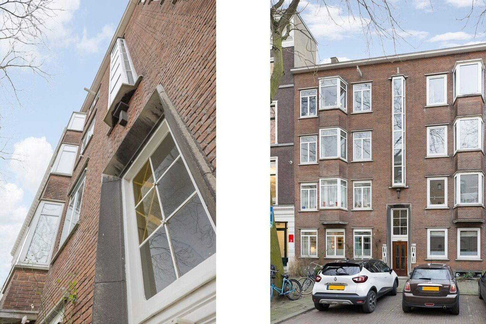 Zeemansstraat 5 c, Rotterdam foto-2 blur