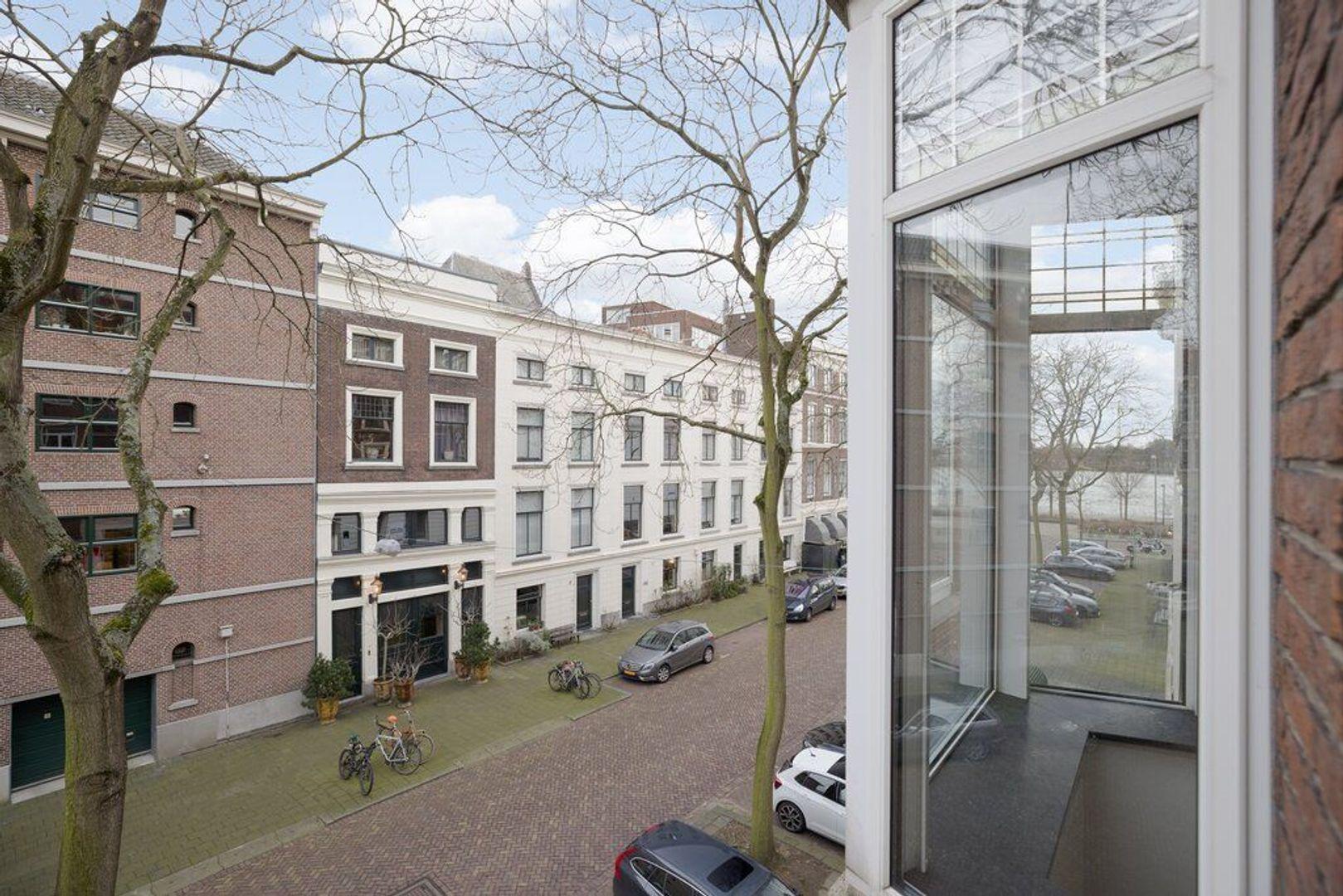 Zeemansstraat 5 c, Rotterdam foto-21 blur