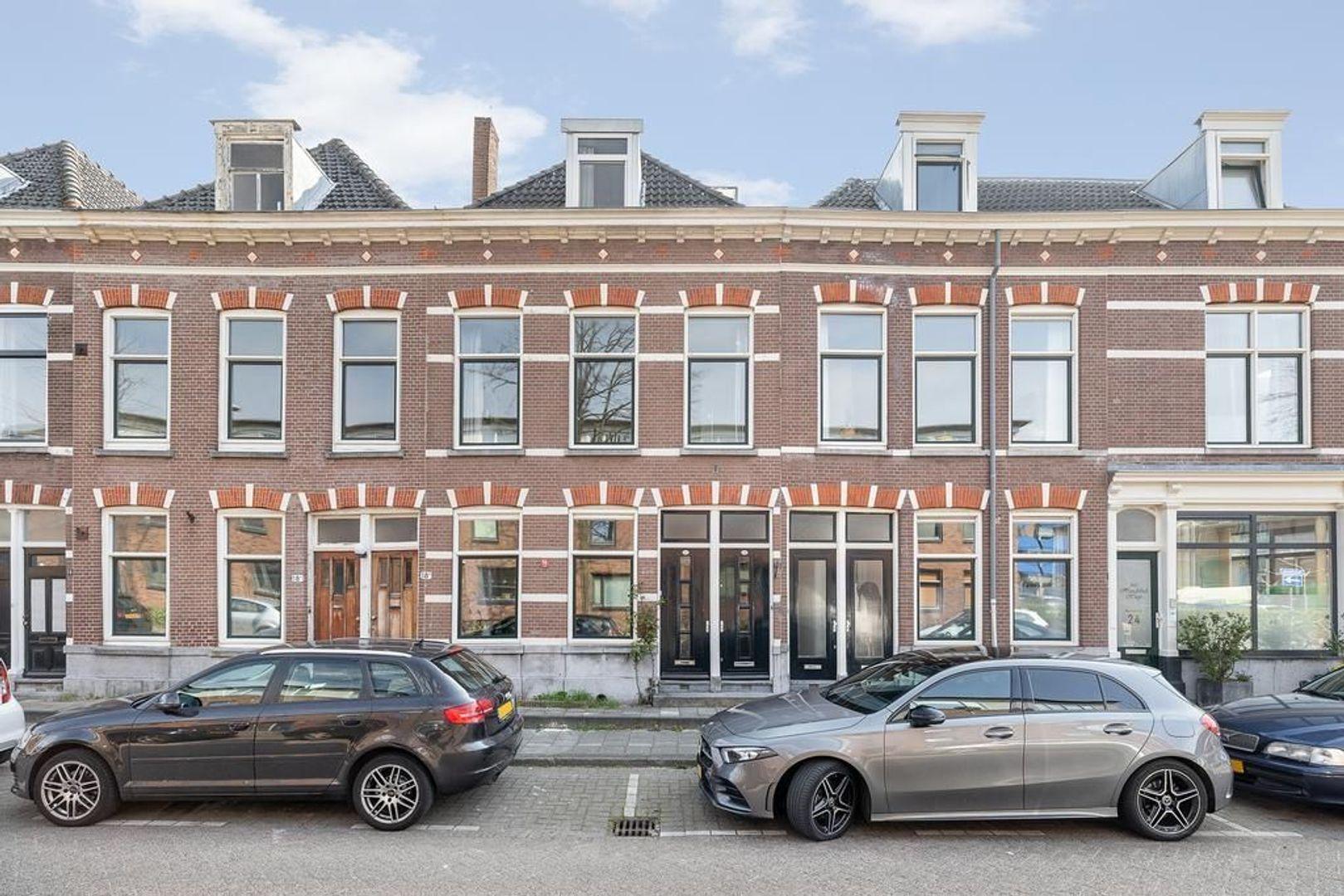 Noordeinde 20 b, Rotterdam foto-1 blur
