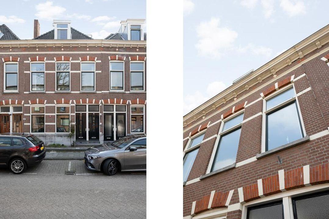 Noordeinde 20 b, Rotterdam