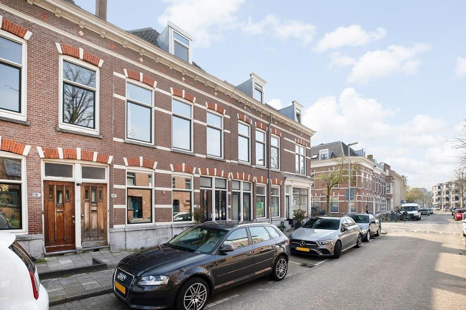 Noordeinde 20 b, Rotterdam foto-3 blur