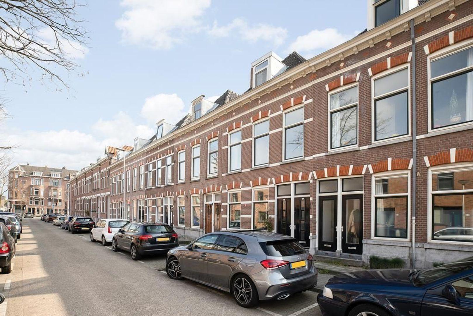 Noordeinde 20 b, Rotterdam foto-2 blur