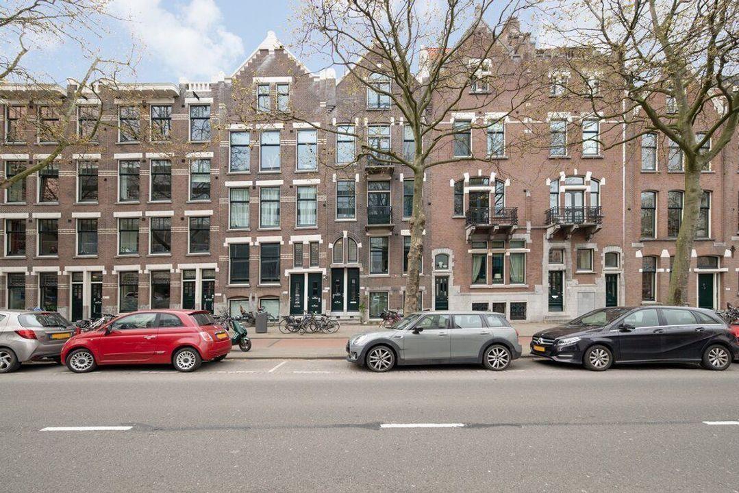 Rochussenstraat 175 a, Rotterdam