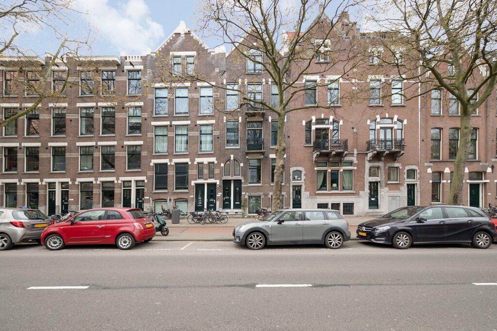 Rochussenstraat 175 a, Rotterdam foto-0 blur