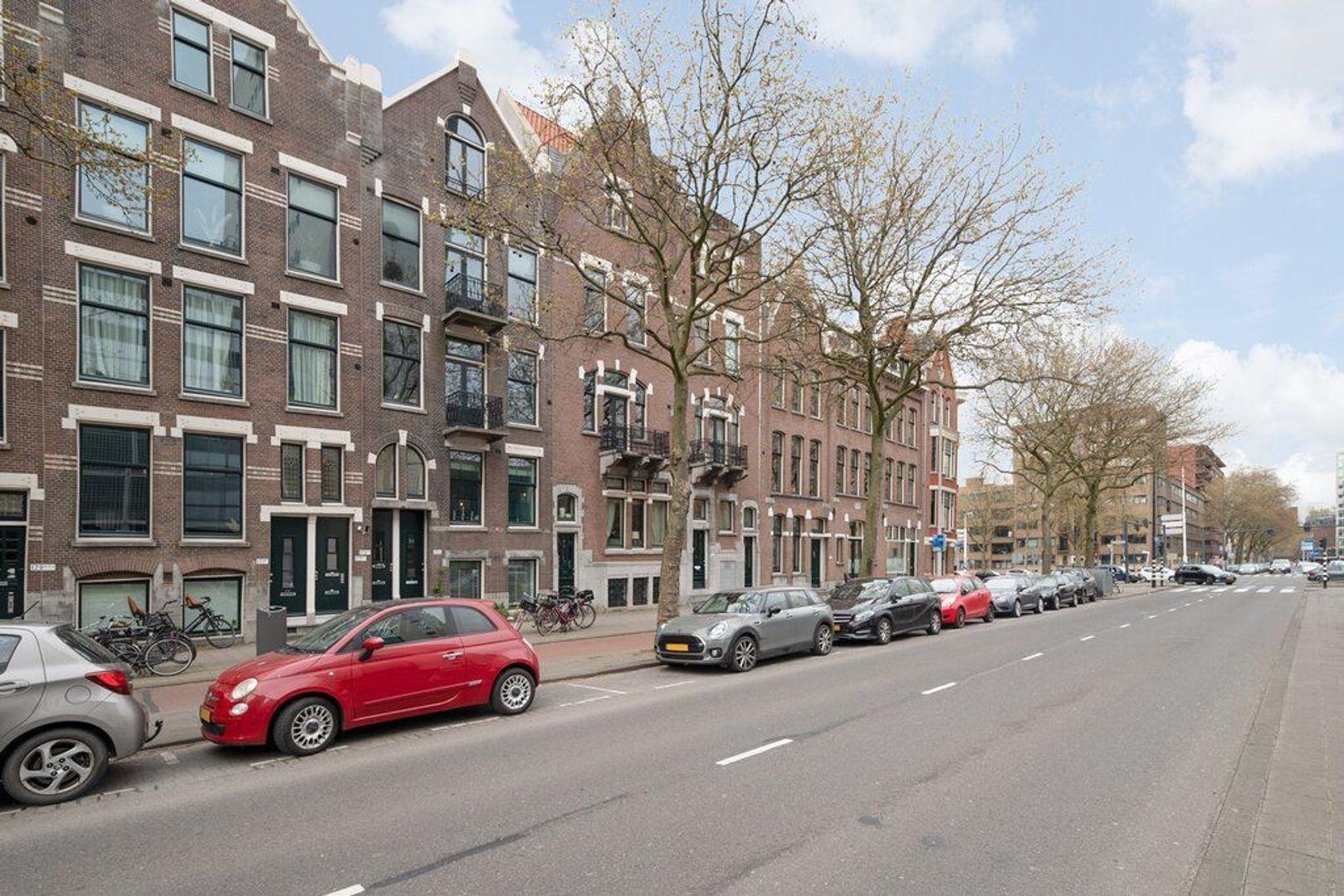 Rochussenstraat 175 a, Rotterdam foto-1 blur