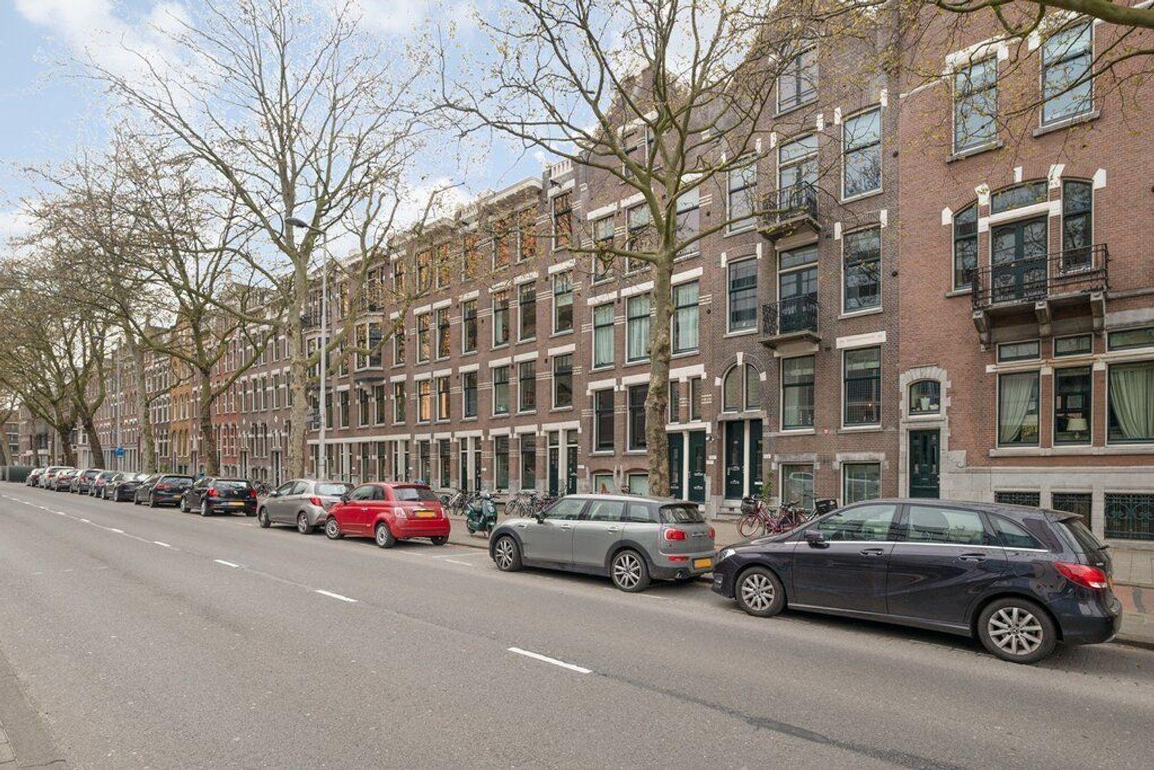 Rochussenstraat 175 a, Rotterdam foto-2 blur