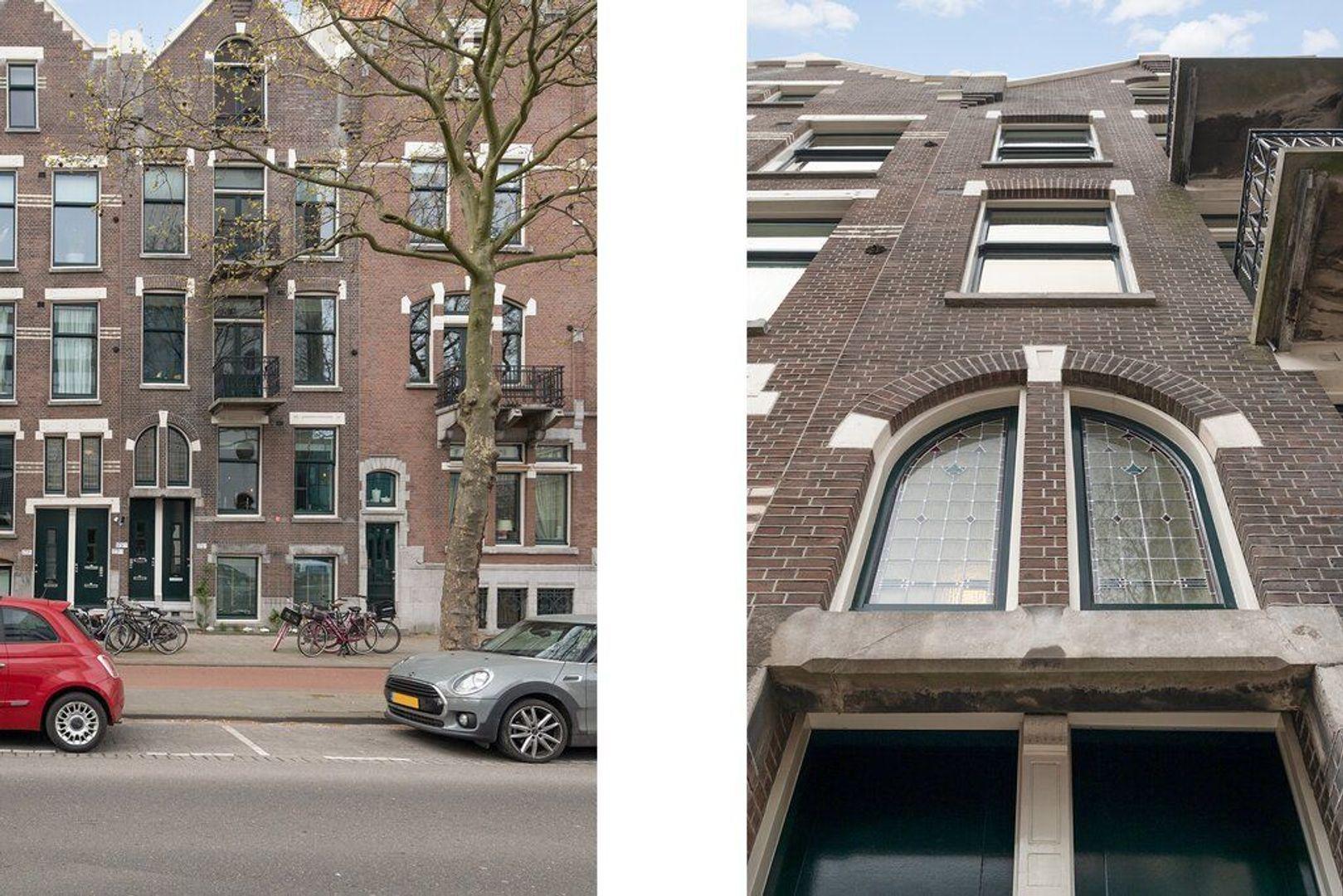 Rochussenstraat 175 a, Rotterdam foto-36 blur