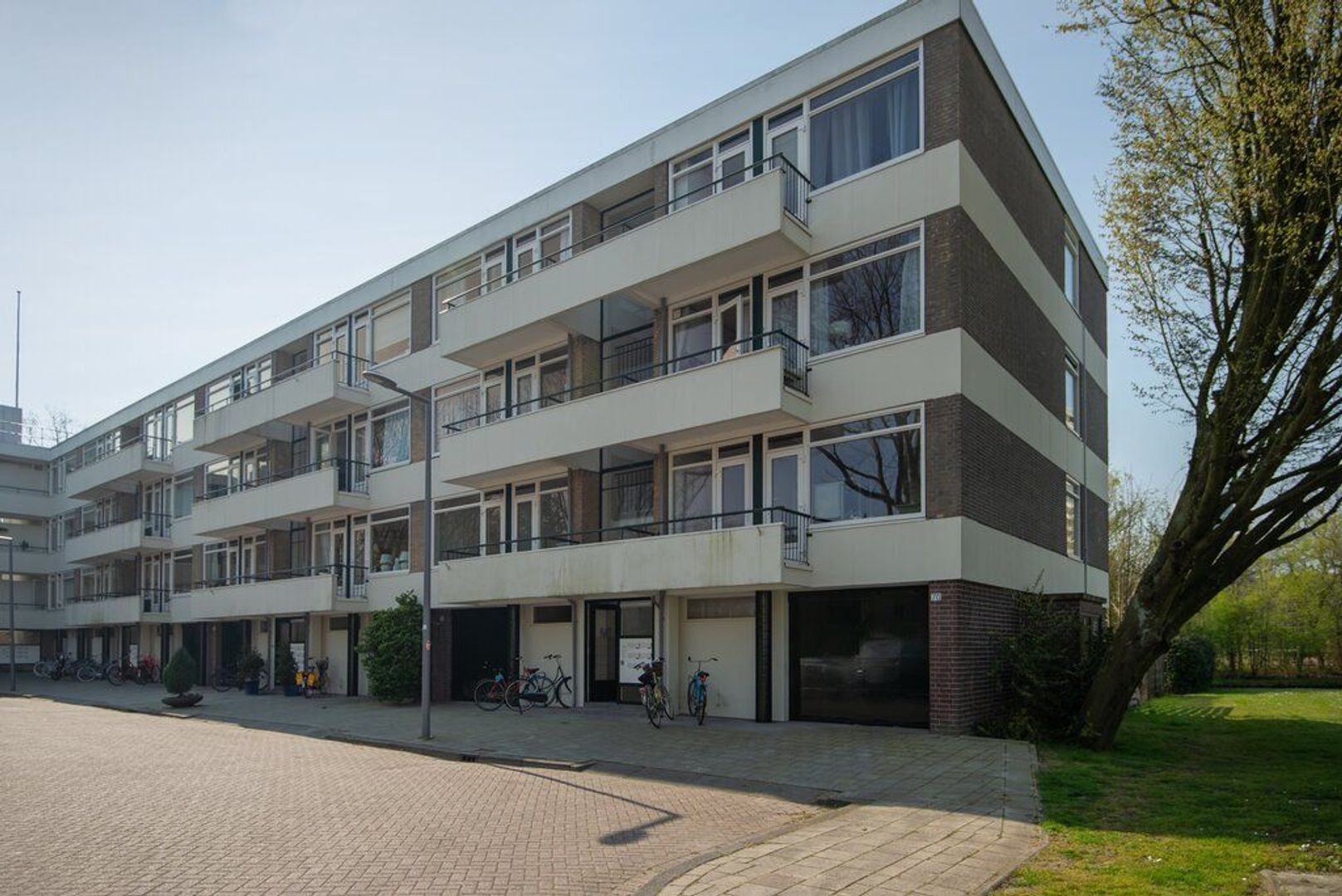 De Lairesselaan 58, Rotterdam foto-18 blur