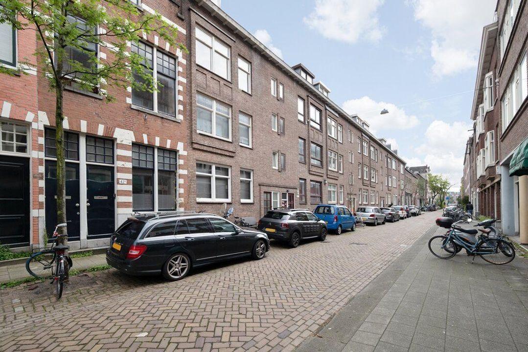 Waterloostraat 44 c, Rotterdam