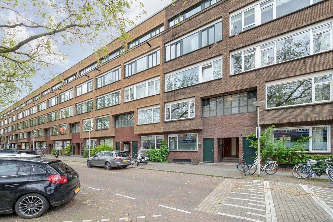 Schieweg 214 a, Rotterdam