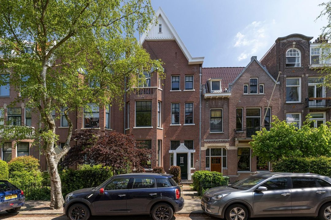 Prinses Julianalaan 86, Rotterdam