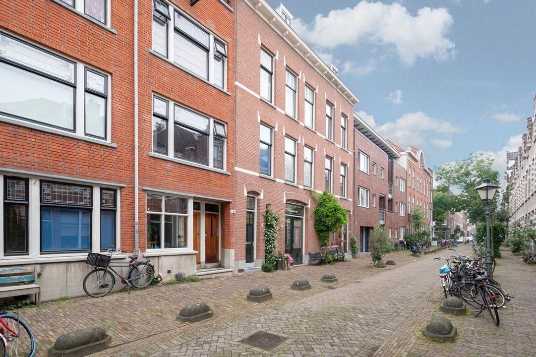 Waterloostraat 113 b, Rotterdam