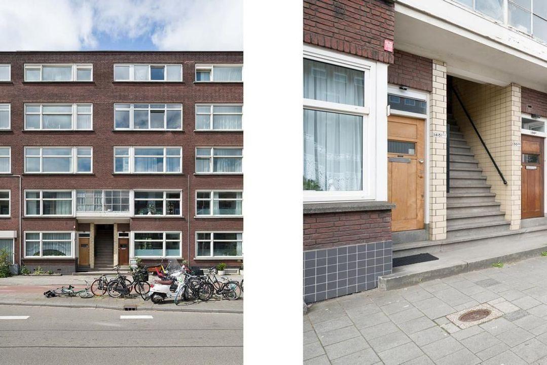 Schieweg 148 d, Rotterdam