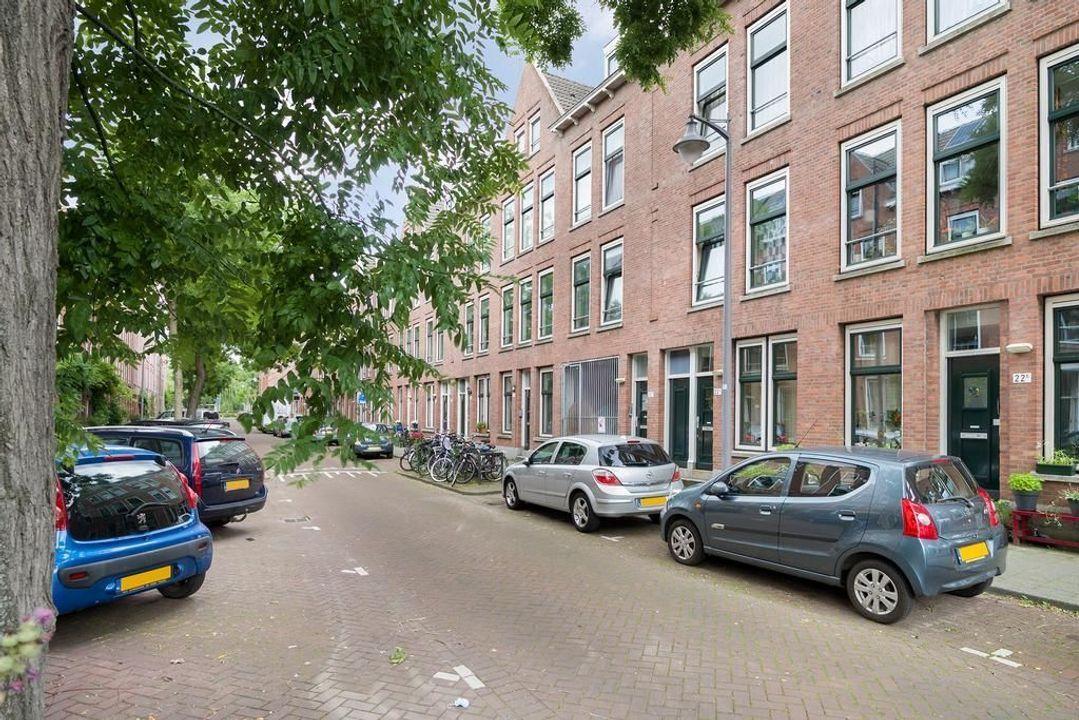 Heer Vrankestraat 14 a, Rotterdam
