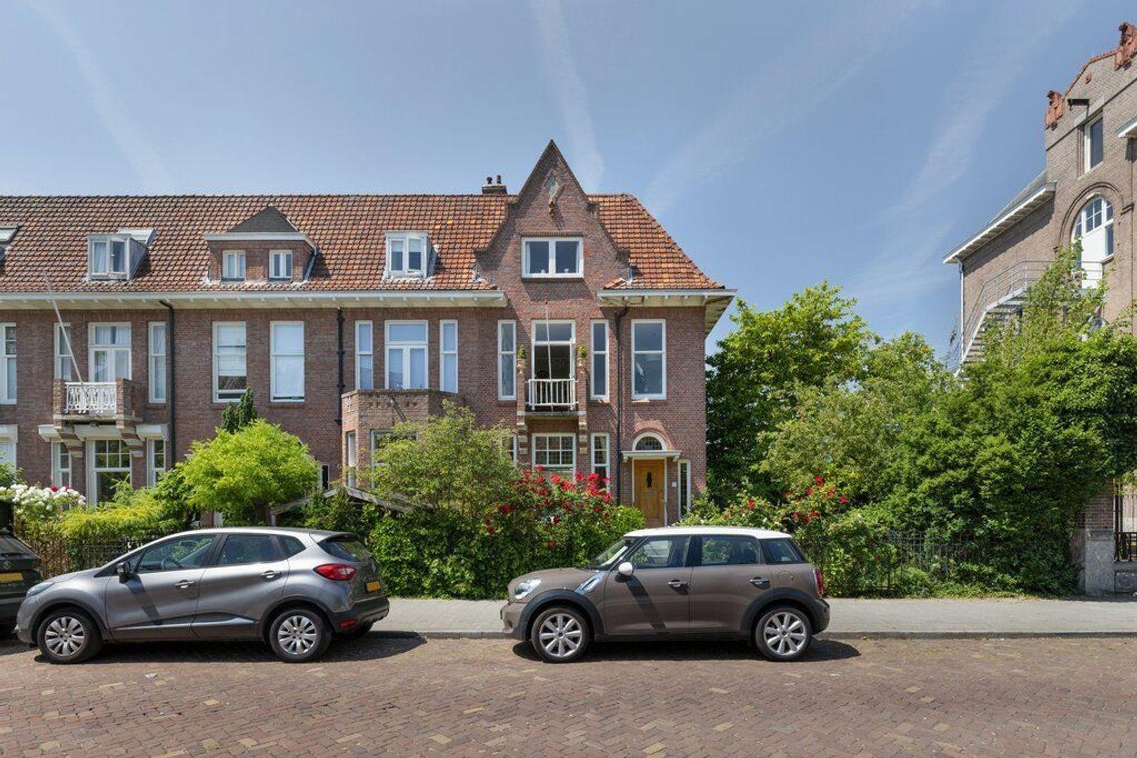 Mecklenburglaan 51, Rotterdam foto-44 blur