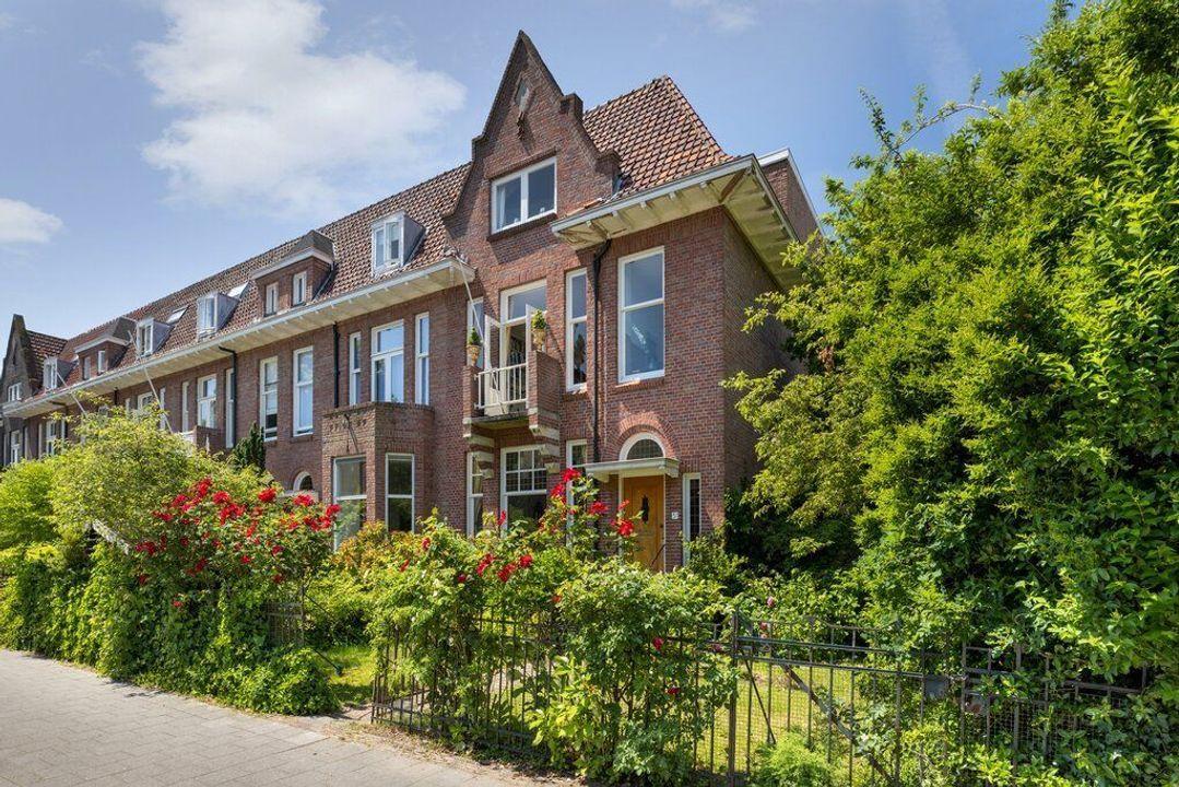 Mecklenburglaan 51, Rotterdam