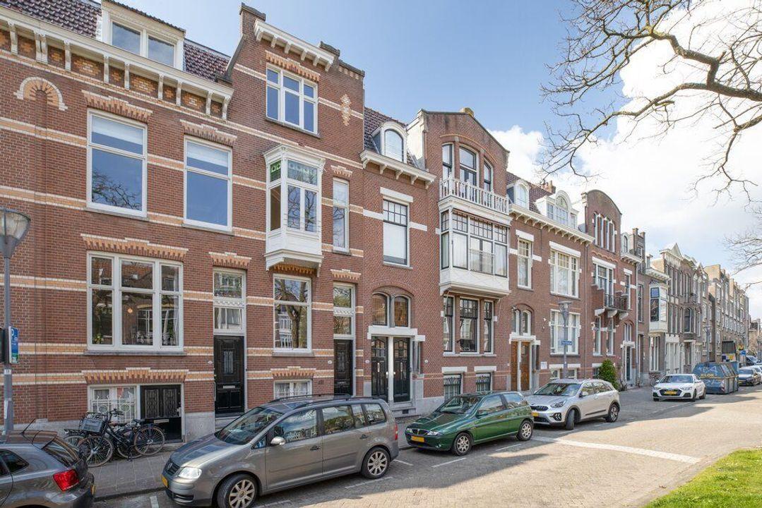 Voorschoterlaan 37 a, Rotterdam