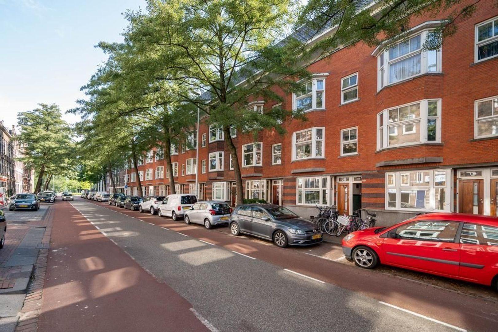 Kortekade 91 A01, Rotterdam foto-1 blur