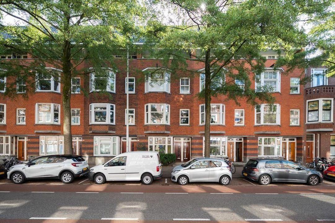 Kortekade 91 A01, Rotterdam