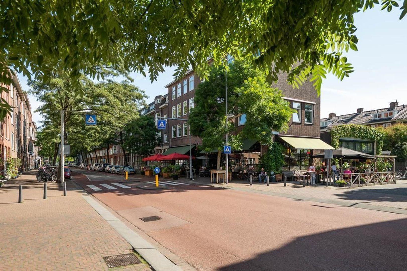 Kortekade 91 A01, Rotterdam foto-22 blur