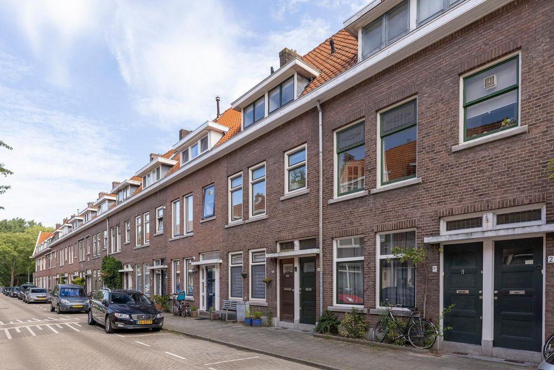Robijnstraat 24 b, Rotterdam