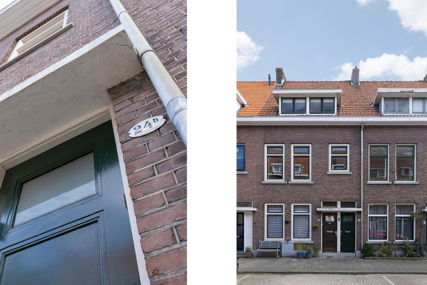 Robijnstraat 24 b, Rotterdam foto-2 blur