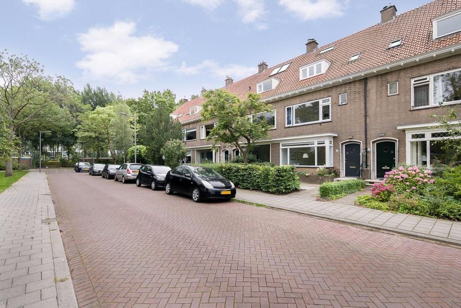 's-Gravenwetering 12, Rotterdam foto-0 blur