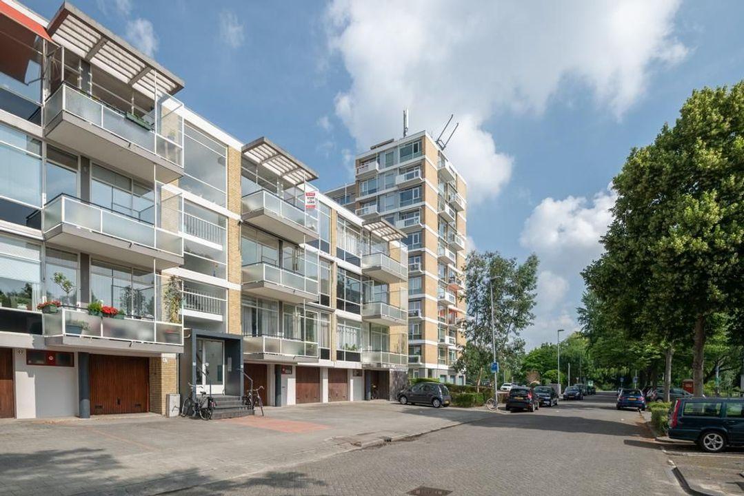 Louise de Colignylaan 33, Rotterdam