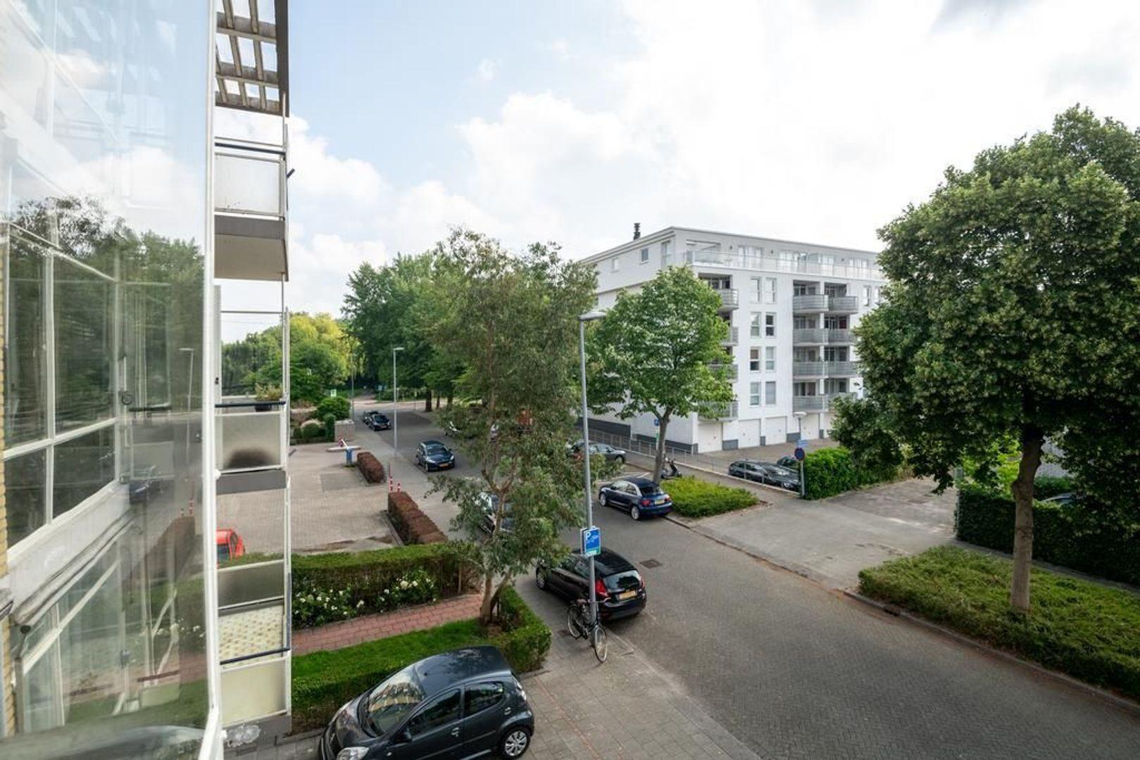 Louise de Colignylaan 33, Rotterdam foto-10 blur