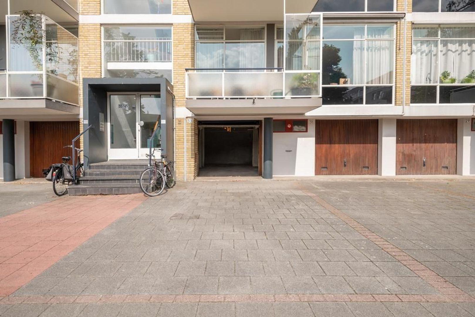 Louise de Colignylaan 33, Rotterdam foto-22 blur