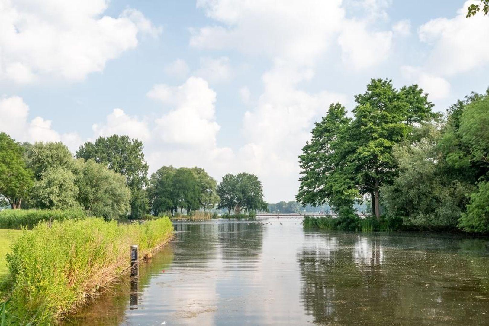 Louise de Colignylaan 33, Rotterdam foto-27 blur