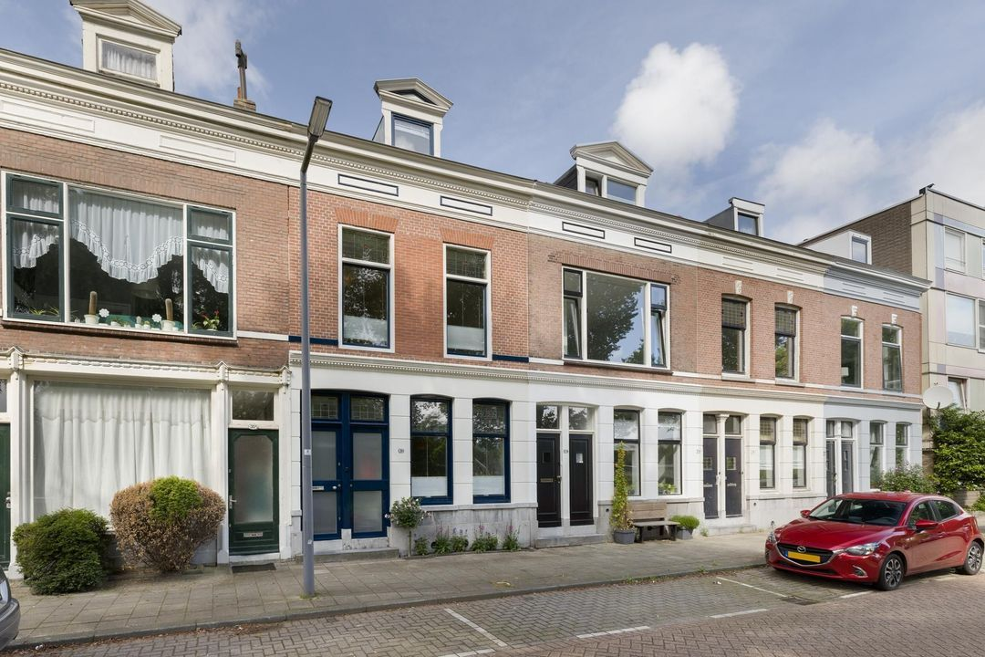 Plantageweg 30, Rotterdam