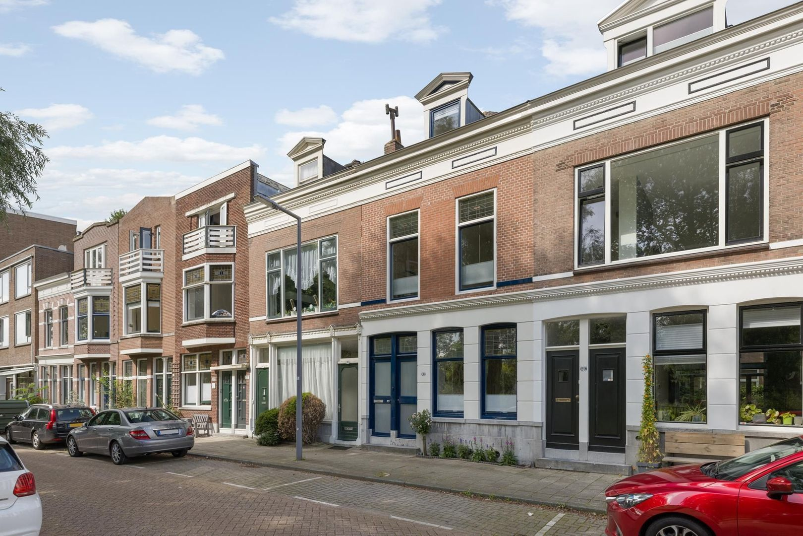 Plantageweg 30, Rotterdam foto-1 blur
