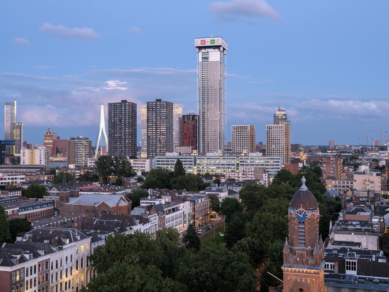 Houtlaan 241, Rotterdam foto-1 blur