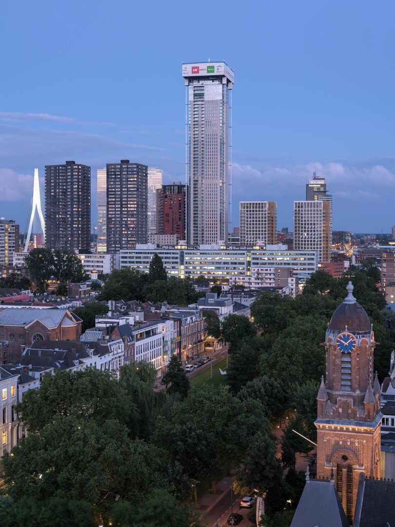Houtlaan 241, Rotterdam foto-0 blur