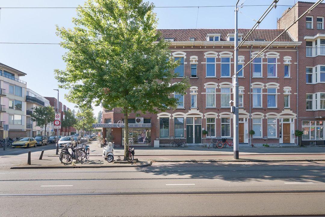 Oudedijk 502, Rotterdam