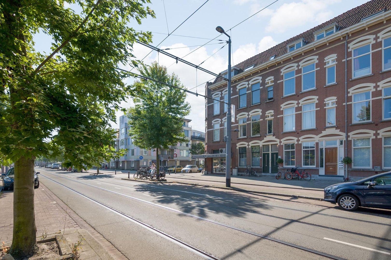Oudedijk 502, Rotterdam foto-1 blur